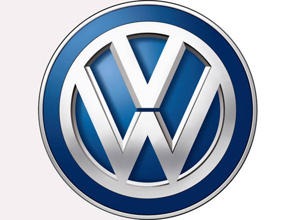 logo internacionais VW