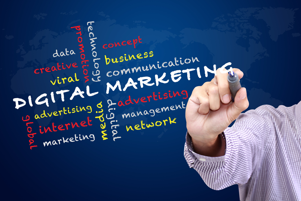 Aprenda a utilizar as novas e principais ferramentas de Marketing Digital