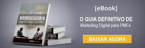 eBook - Guia Definitivo de Marketing Digital para PMEs