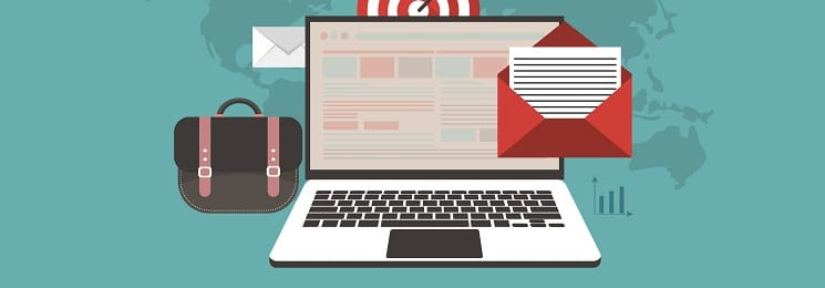 Entenda a importância do design de email marketing